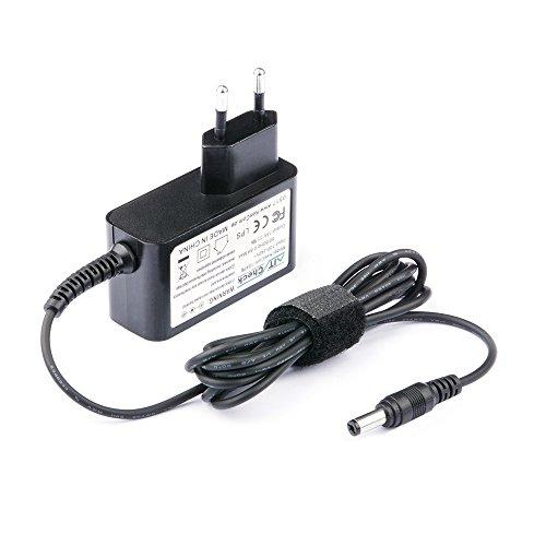 KesCom 15V Netzteil/Steckernetzteil 1A 15W passend für viele Geräte - Klinkenhohlstecker 5,5mm x 2,1mm +Pol innen
