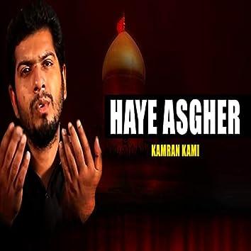Haye Asghar