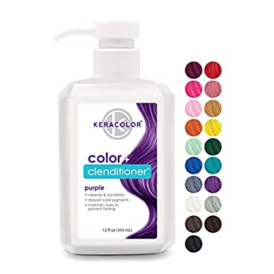 Keracolor Clenditioner Color Depositing