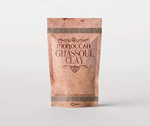 Mystic Moments Ghassoul (Rhassoul) Clay - 1Kg