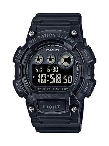 Casio Watch. W-735H-1BVEF