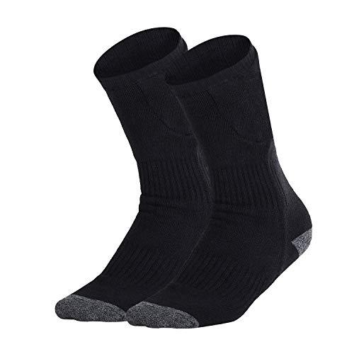 電熱ソックス URBENFIT ヒーター靴下 充電式バッテリー加熱(バッテリー付き) ヒーターソックス 加熱靴下 ...
