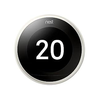Nest Termostato 3A Generazione (B07CGR1VNY) | Amazon price tracker / tracking, Amazon price history charts, Amazon price watches, Amazon price drop alerts