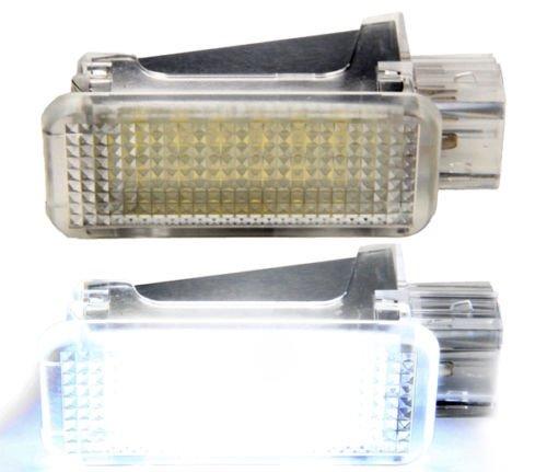 phil trade 1Stk LED Einstiegs Fußraum Innenraum Kofferraum Beleuchtung 7303