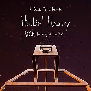 Hittin' Heavy (A Salute to RJ Barrett)