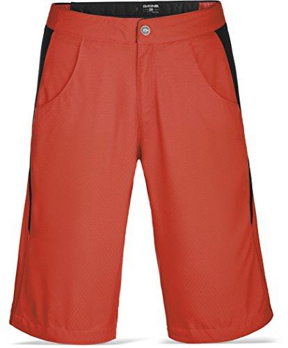 Dakine Siren Short 26 Zoll Bike Shorts, Poppy