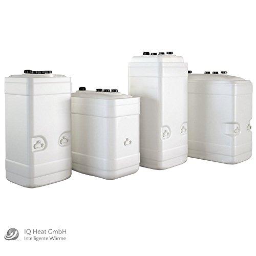 Viessmann Roth Heizöltank KWT - R 1000 oder 1500 Liter Öltank Kunststoffwannentank Tank in Tank (KWT 1500 Liter)
