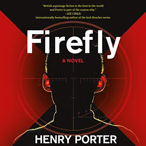 Firefly audiobook cover art