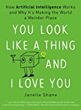 worlds of making - You Look Like a Thing and I Love You: How Artificial Intelligence Works and Why It's Making the World a Weirder Place