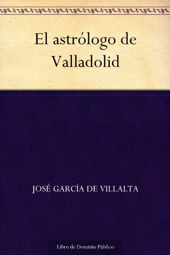El astrólogo de Valladolid
