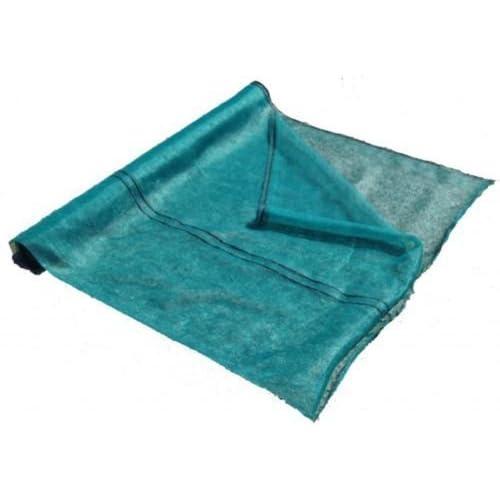 2m Wide 45/% Windbreak Shade Netting Greenhouse Polytunnel Wind Sun Hail Eyelet