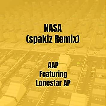NASA (spakiz Remix)