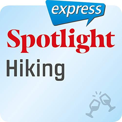 『Spotlight express - Ausgehen: Wortschatz-Training Englisch - Wandern』のカバーアート