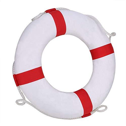 Mumusuki Leichter, hochwertiger Pool-Sicherheitsring für Kinder, Rettungsschwimmer für Kinder, Rettungsring für Schwimmwesten
