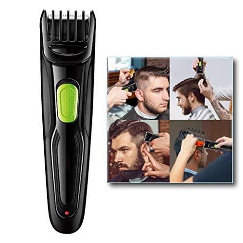 ZCFXGHH Multi-Function Tondeuse USB Rechargeable Rasage Tondeuse Cheveux Rasage Tondeuse Hommes Tondeuse