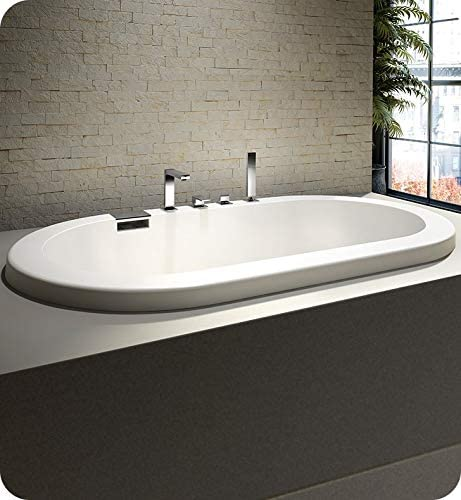 NEPTUNE Product TAO bathtub 36x72 with lip 2