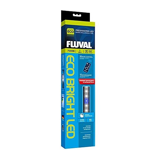Fluval 13586 Pantalla Led Eco Bright de 6 W