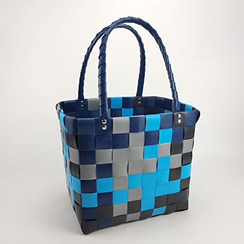 Witzgall Ice-Bag 5009-10-0 Evergreen Einkaufskorb, Shoppertasche, 28x21x28 cm