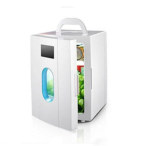 CIEND Taverna Mini-Kühlschrank Elektrische Kühlbox Dual Kühl Auto Kühlschrank Für die Reise im Freien Picknick-25L