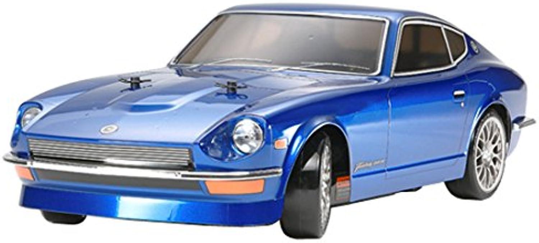 ahorre 60% de descuento Tamiya Tamiya Tamiya 1 10 XB Series No.108 Fairlady 240Z (TT-01D TYPE-E) drift spec 57808  echa un vistazo a los más baratos
