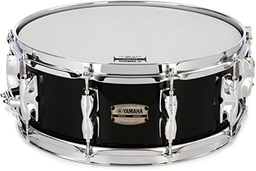 YAMAHA Schlagzeug-Set, Solid Black (RBS1455SOB)