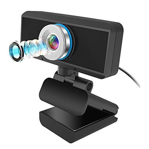 720P HD Webcamera Met Ingebouwde Microfoon USB Plug Play Instelbare Hoek Voor Live Class Conference Video Camera Desktop Laptop Webcams