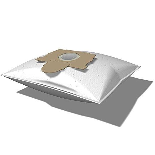 10 Staubsaugerbeutel SP13 von Staubbeutel-Profi® kompatibel zu Swirl R36, Swirl R 36