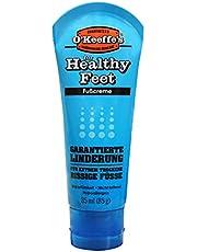 O'Keeffe's Healthy Feet krem do stóp w tubce, 85 ml
