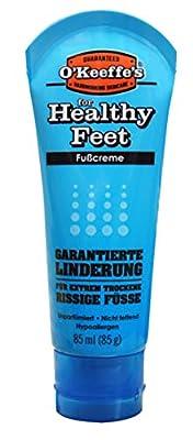 O'Keeffe's Healthy Feet Fußcreme