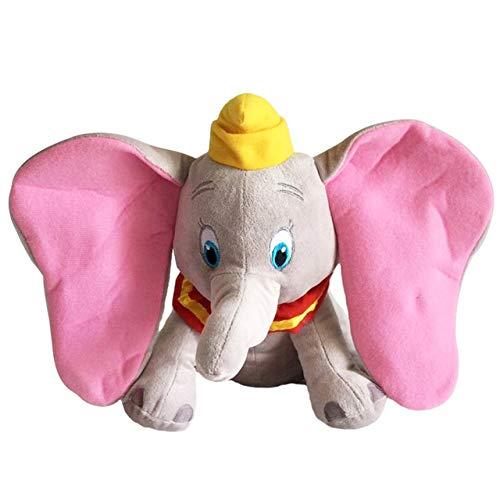 Knuffel, Kinderen Presenteert Olifant Pluche Pop Speelgoed Knuffels Zachte Collectie Speelgoed Voor Baby Cadeau Gevulde Pop 25cm Dumbo