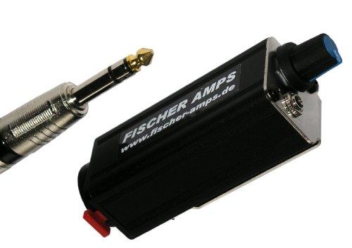 Fischer Amps Mini Body Pack Klinke