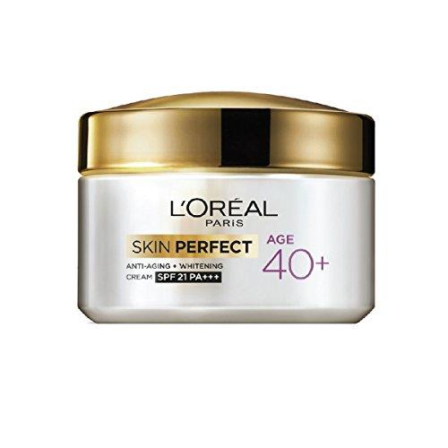 L'Oreal Paris Skin Perfect 40+ Anti-Aging Cream, 50g