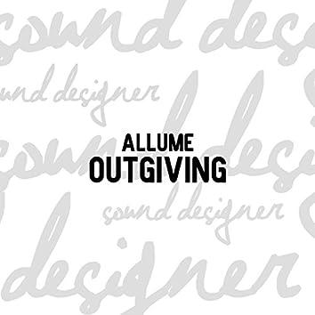 Outgiving