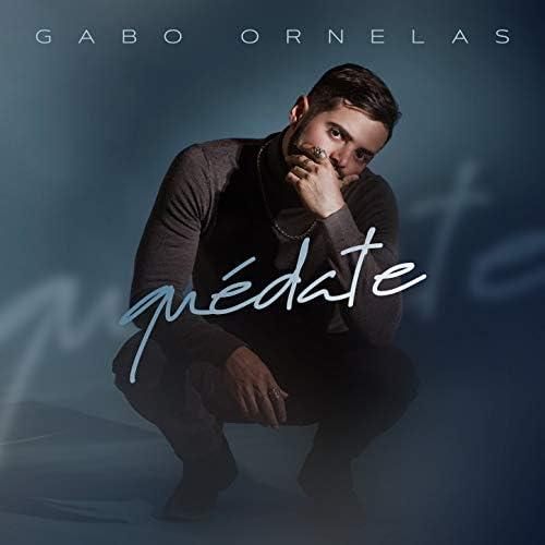 Gabo Ornelas