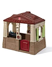 STEP2 NEAT & TIDY 2 COTTAGE 841600 Playhouse