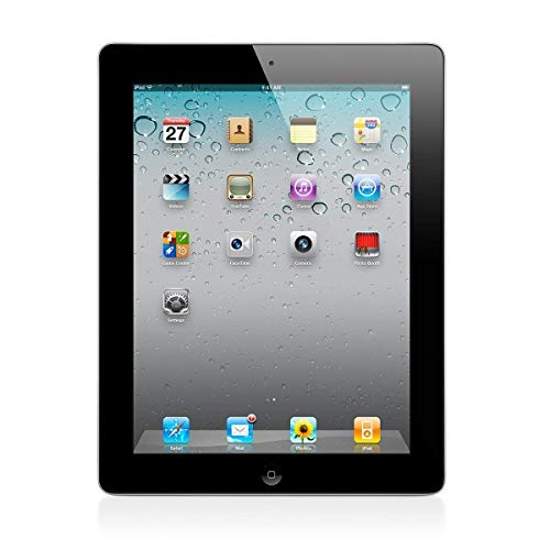(Renewed) Apple iPad 2 MC769LL/A...