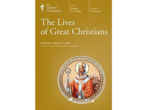 Lives of the Christians