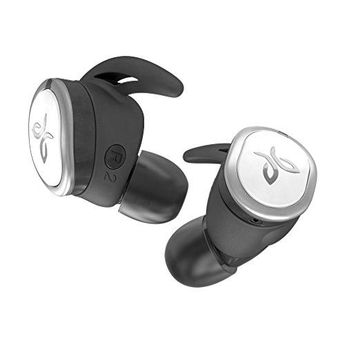 Jaybird フルワイヤレスイヤホン JBD-RUN-001WH ホワイト Bluetooth 防水 防汗 RUN 国内正規品 1年間メーカー保証