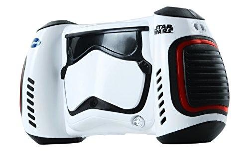 VTech- Cámara Digital Star Wars, Soldado Imperial (3480-507422) , color/modelo surtido