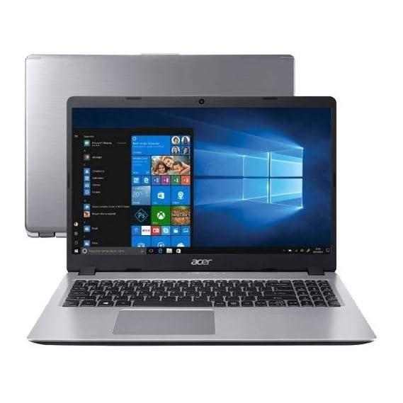 """ACER One 14 Z2 485 Intel Core i5 Gen 8250U 4 GB RAM 1 TB HDD 14"""" HD Display (1366x768) Intel"""