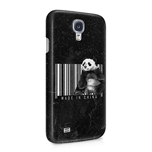 Funda Protectora de Plástico Duro para Samsung Galaxy S4 Mini Oso Panda...