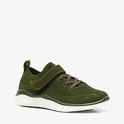 Blue Box Green jongens sneakers - Groen