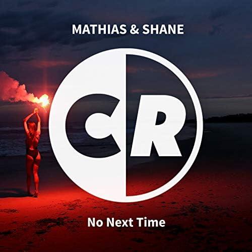 Mathias & Shane