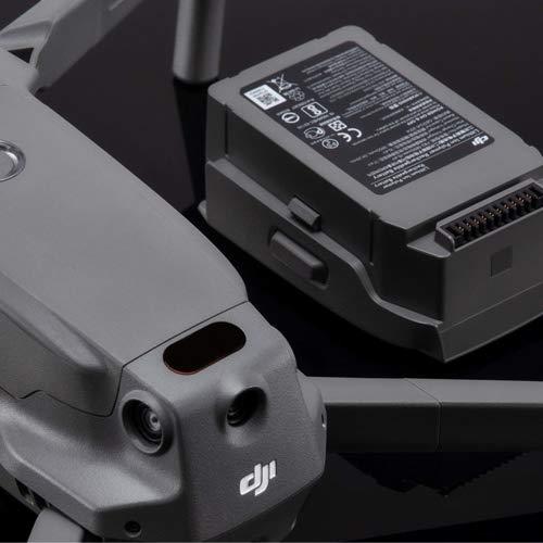 DJI – Smart Battery für Mavic 2 Pro und Mavic 2 Zoom | Flugzeiten Ihrer Drohne verlängern | Schützt vor Überlastung | Maximale Kapazität 59,29 Wh | Flugzeit 31 Minuten - 5