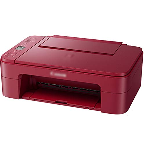 Printers Printer for Use Multifunctional Home Compact Printers Small All-in-one,Can Connect to Mobile Phone Wireless WiFi Home Student Photo Office A4 Mobile Printer Multiple Size