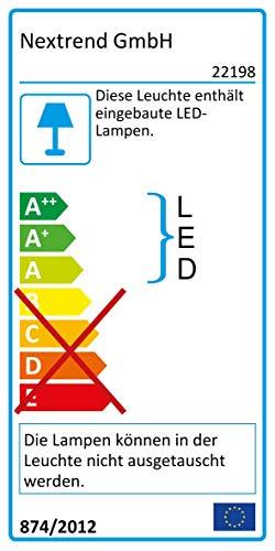 LED Lichtspiegel Badspiegel 2805 mit Spiegelheizung & Warm-/Kaltlichteinstellung – R Ø 60 Bild 2*