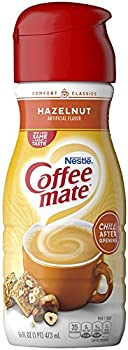 6-Count Coffee Mate Liquid Creamer, 16 Oz