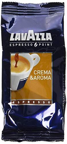 500 Capsule Crema & Aroma Lavazza espresso point