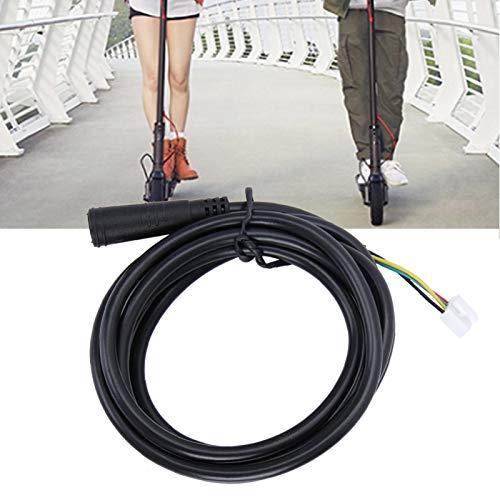 Omabeta Práctico accesorio para patinete eléctrico X-iao-mi M365.