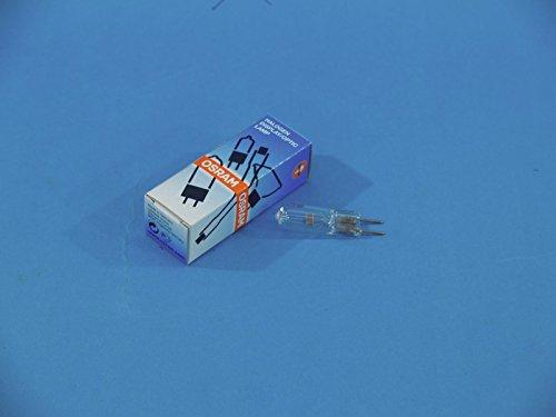Osram NV-Glühlampe 64642 HLX 150W 24V G6,35 o.R Niedervolt-Halogenlampe ohne Reflektor 4050300012025